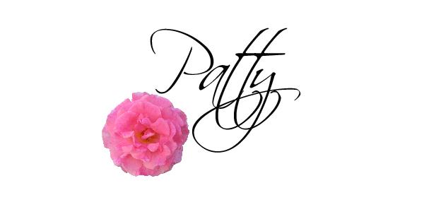 Signature flower pink peony