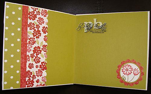 Bella rose kiwi kiss pages