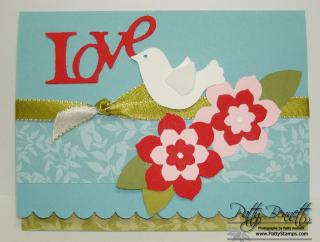 Bird card 2