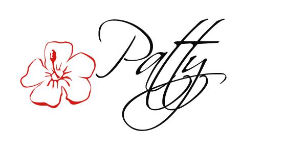 Patty signature color 2