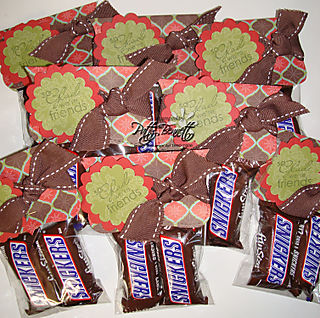 Snicker bags