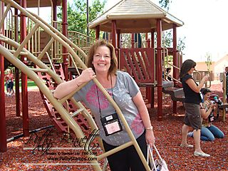 Me play structure