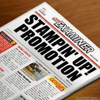 Special newspaper