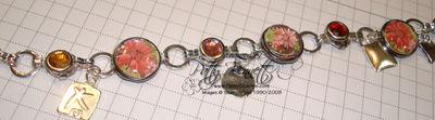 Holiday tr bracelet