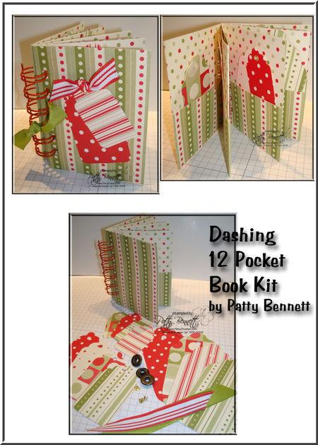 Dashing kit 1