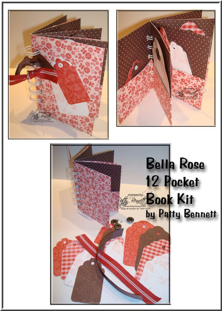 Bella rose kit 1