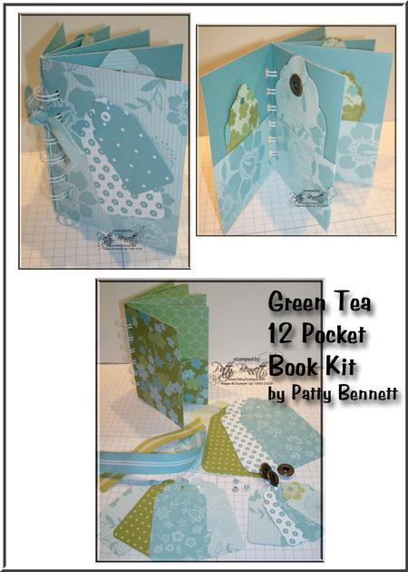 Green tea kit 1