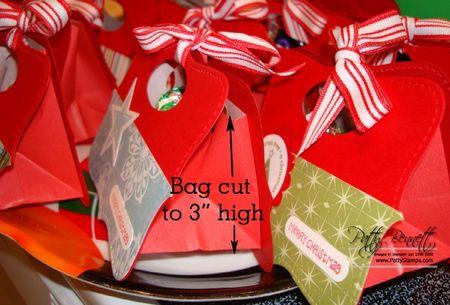 Bag cut