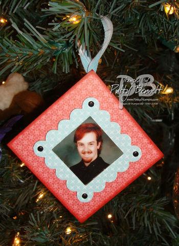 Ornament jb 3