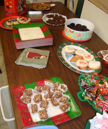 Orn class cookies