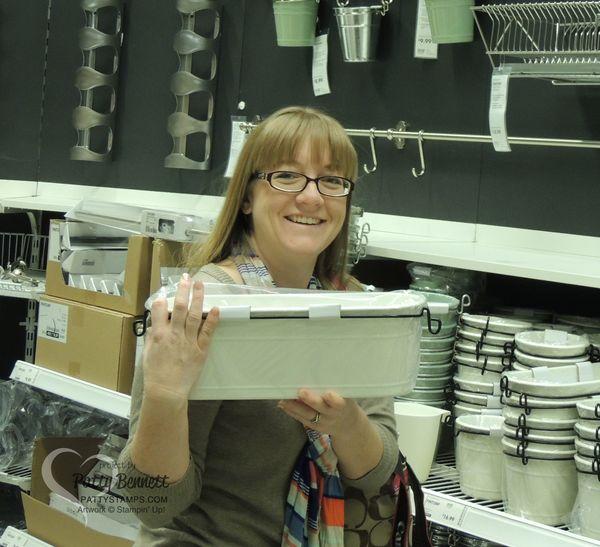 Oh My Experience Ikea Catalove 2014: IKEA Field Trip For Craft Room Storage Ideas