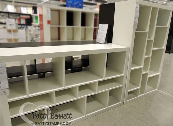 Storage Solutions For Craft Rooms: IKEA Field Trip For Craft Room Storage Ideas