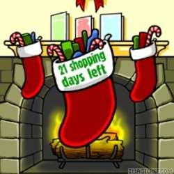 25 Days To Christmas Countdown - December 4 (Things To Do)