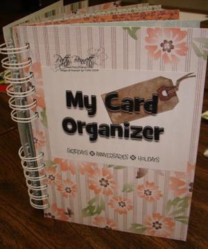 My_organizer